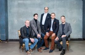 Apiax Seed Round Led by Industry Veteran Peter Kurer