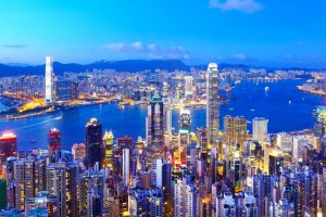 FCA and Hong Kong Insurance Authority sign Fintech co-operation agreement