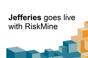 Jefferies Goes Live with Percentile's RiskMine Cube