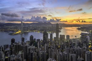 KYC Around The World: Hong Kong by Claus Christensen