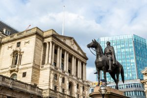 Bank of England raises alarm over surge in high-risk lending