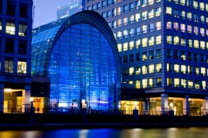 RegTech Expo Canary Wharf | Trade Exhibition | 21st November 2019 | East Wintergarden | Canary Wharf