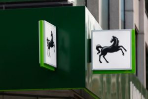 Lloyds Banking Group revamp to affect thousands of jobs