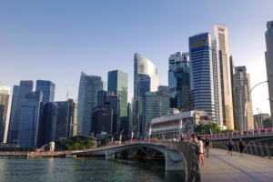 Singapore to Launch Automated Litigation Work Platform For Prosecutors, Set to Embrace AI
