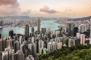 50% of Hong Kong consumers happy to share financial data with 3rd-parties