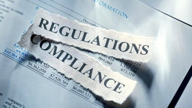 Four Major Trends For Compliance Professionals In 2019