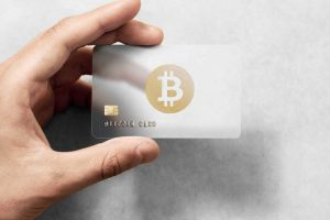 Blockchain Front Page: Can Crypto Debit Cards turn Bitcoin into Real Money?