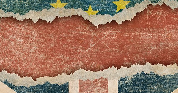 Is 'Brexit effect' to blame for drop in UK data management investments?