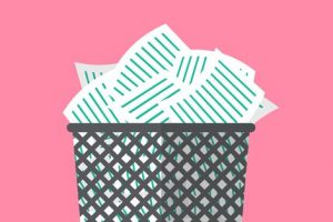 How to Spring Clean Your Digital Clutter to Protect Yourself