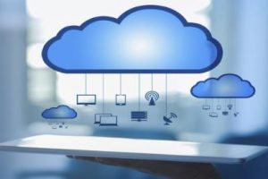 The old rules no longer apply: Risk management and regulatory reporting in the cloud