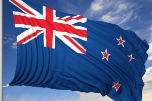 New Zealand just became the first country to legalize salary payments in cryptocurrencies