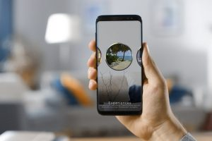 Mastercard turns to AR to visualize loyalty benefits