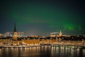 Sweden aims to become a FinTech superpower