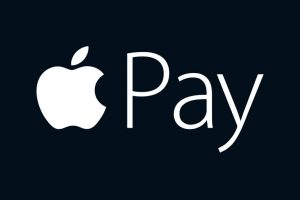Apple Pay is on pace to account for 10% of all global card transactions