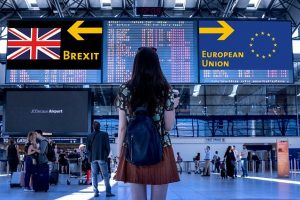 The impact of Brexit on the AML KYC Compliance and trade in the UK